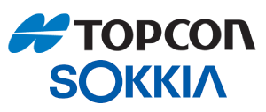 logo topcon sokkia